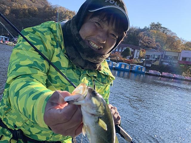 プロショップオオツカ バスフィッシング用品ネット通信販売 ブログ写真 2019/11/11