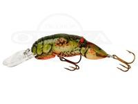 レーベル ビッグクロー - D74 #60 ストリームクローフィッシュ 6.65cm 11.6g