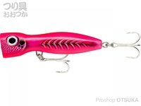 ラパラ Xラップ - マグナムエクスプロード130 #パープルピンクキャンディ 13cm 62g