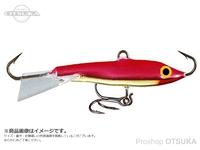 ラパラ アイスジグ - JGR2 #JGR 2cm 4g
