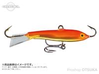 ラパラ アイスジグ - JGR3 #JGFR 3cm 6g