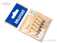 マスタッド フィネスジグヘッド -  タイプ1 #ー 0.8g フックサイズ#M