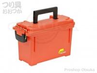 プラノ タックルボックス - プラノ1312-52 # オレンジ 29.53×13.02×18.1cm