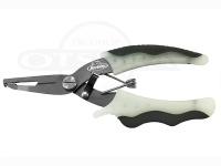 アブガルシア フラットブレードグロープライヤー - ベイトロッド専用  サイズ(約)150mm×60mm