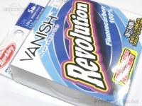 バークレイ バニッシュ -  レボリューション  5lb 1.2号 150m