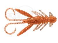 バークレイ パワーベイト - 1.5インチ ホッグ #オレンジクリアゴールド 1.5インチ/4cm