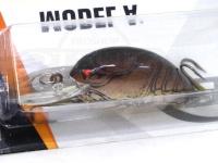 ボーマー モデルA - モデル 5A #XC4 フローティング 4-6ft