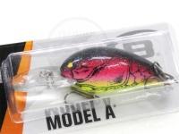 ボーマー モデルA - モデル 6A #ARCR フローティング 6-8ft