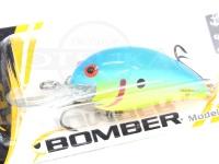 ボーマー モデルA - モデル 4A #チャートリュースブルー フローティング 3-6ft