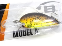 ボーマー モデルA - モデル 4A #サンライズクロー フローティング 3-6ft