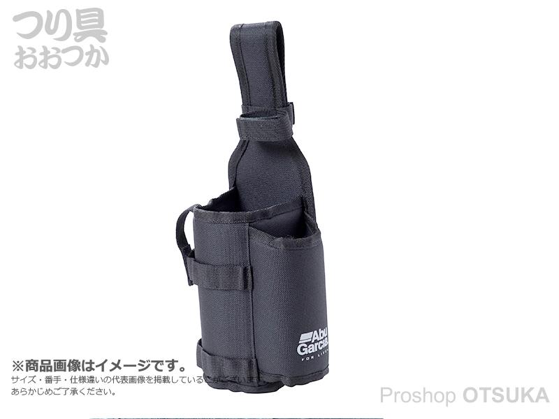 アブガルシア ABU ロッドアンドボトルホルダー ABU ロッドアンドボトルホルダー2 130×90×320mm #ブラック