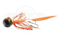 バークレイ カチカチ玉 -  #シュリンプオレンジ 30g+5g ネクタイストレート