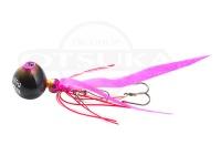 バークレイ カチカチ玉 -  #ピンクゴールド 30g+5g ネクタイストレート