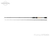 アブガルシア ホーネットスティンガープラス - HSPS-742L-LD MGS - 224cm ルアー1/32-1/4oz ライン3-10lb