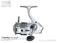 アブガルシア カーディナルIII SX - 1000S - ギア比5.2:1 自重216g 最大ドラグ3kg