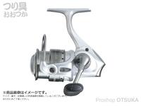 アブガルシア カーディナルIII SX - 2000S - ギア比5.2:1 自重236g 最大ドラグ3kg