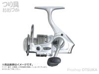 アブガルシア カーディナルIII SX - 2000 - ギア比5.2:1 自重226g 最大ドラグ3kg