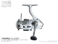 アブガルシア カーディナルIII SX - 2500SH - ギア比5.8:1 自重255g 最大ドラグ5.2kg