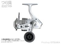 アブガルシア カーディナルIII SX - 4000H - ギア比5.8:1 自重305g 最大ドラグ7.7kg