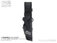 アブガルシア ABU 2ウェイホルダー -  #コーティングブラック 70×35×270mm
