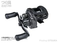 アブガルシア ブラックマックス - プロマックス4-L PE3号100m 巻取71cm 自重:203g ギア比:7.1:1 ドラグ6kg
