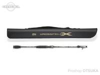 アブガルシア クロスフィールド - XRFS-904M-TE  9.0ft PE0.8-1.5号 ルアー5-28g