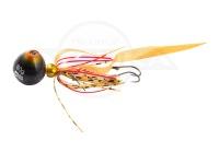 バークレイ カチカチ玉 -  #オレンジゴールド 30g+5g ネクタイストレート