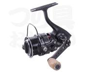 アブガルシア レボ -  MGエクストリーム 2500S - ギア比4.7:1自重170g PE0.8号-150m