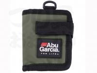 アブガルシア ジグロールバッグ - 1479608 # オリーブ 外寸 H12.5×W23cm