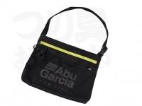 アブガルシア ABU エルゴパワーハンドル2 - サコッシュ ラージ #ブラック 340×255×45