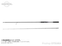 アブガルシア ソルティースタイル トリプルコンセプト - SSTS-882MLT-KR  8.8ft 5~30g PE0.6~1.5号