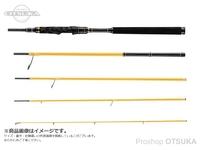 アブガルシア ソルティースタイルカラーズ - STCS-905MT-AY  9.0ft PE0.8-1.5号 10-35g