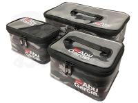 アブガルシア ABU EVAシステムタックルケース - ABU EVAタックルボックス2 3セットコンボ #カモ サイズ S,M、L入り