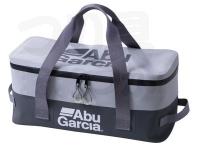 アブガルシア ABU 防水3WAYツールバッグ -  #ホワイト/チャコール 44.5×18×20