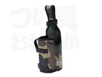 アブガルシア ABU ロッドアンドボトルホルダー - 2 #Wカモ 130×90×320mm