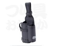 アブガルシア ABU ロッドアンドボトルホルダー - 2 #ブラック 130×90×320mm