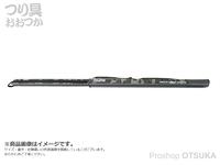 アブガルシア セミハードロッドケース -  120-210 # ウッドランドカモ H122-215×W10×D8cm