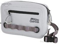 アブガルシア ABU 防水サコッシュ - 1523825 #ホワイト 220×150×60mm 2L