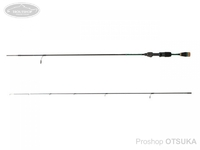 ピュアフィッシング マスビート3 - MBS-602XUL III  6.0ft 0.3-2.5g 0.8-3.5lb