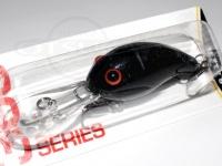 バンデット 300シリーズ -  #ソリッドブラック 8-12ft フローティング