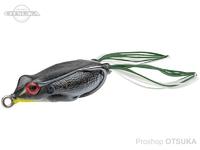 ストライクキング KVD ベビーセクシーフロッグ -  #47 グリーンパンプキンパール ボディ長 約45mm