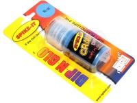 スパイクイット ディッピングロー - ボトルタイプ #ブルー クローフィッシュ