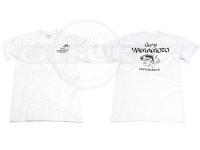 ゲーリーヤマモト ゲーリーTシャツ - オリジナルTシャツ #アッシュ S(日本サイズM)