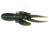 ゲーリーヤマモト ディトレーター -  #363 グリーンパンプキン/ブルーフレーク 全長:約2.4インチ 自重:約2.5g