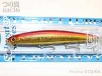 ラッキークラフト SW フラッシュミノー - 110SP #RGB 110mm 16.5g サスペンド
