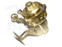 エイテック バンスタール - VS-200G ゴールド ギア:4.25:1 自重:21.7oz