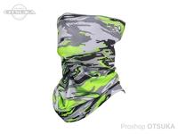 フィッシュモンキー フェイスガード -  #VSG フリーサイズ