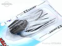 Z-MAN チャターベイト -  1/2oz #ブラックシャッド 1/2oz
