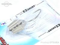 Z-MAN チャターベイト -  3/8oz #ホワイト 3/8oz