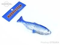 ハドルストン ウィードレスシャッド -  4.5インチ #プロブルー 5/8oz